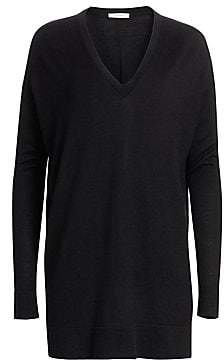 The Row Women's Essentials Amherst V-Neck Sweater