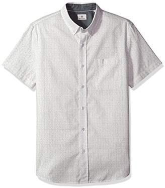 AG Adriano Goldschmied Men's Nash S/s Shirt