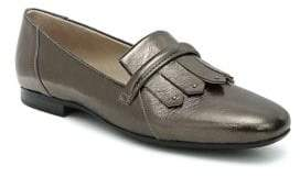 Naturalizer N5 Contour Ellis Shawl Patent Leather Loafers