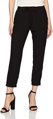 Democracy Women's Self Tie Jogger W Porkchop Pocket