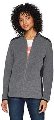 Starter Women's Polar Fleece Jacket