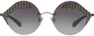 Bulgari (ブルガリ) - Bulgari Serpenti sunglasses