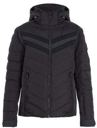 Splendid TONI SAILER Kit quilted ski jacket