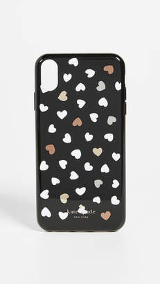 Kate Spade Heartbeat iPhone XS Max Case