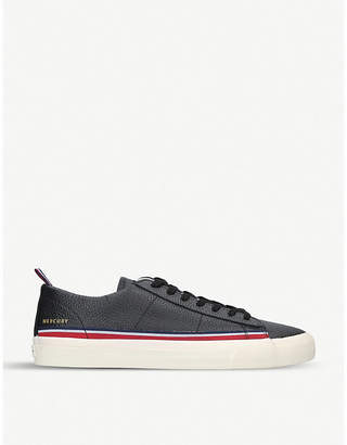 Champion Mercury low-top leather trainers