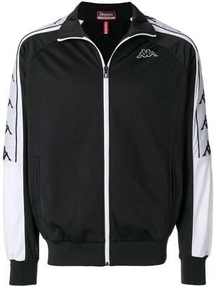 Kappa logo sport jacket