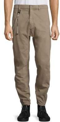 Helmut Lang Nomad Curved Pants