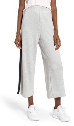 BP Sporty Wide Leg Crop Pants