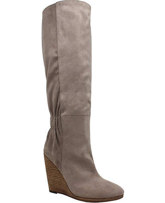 Charles by Charles David Hampton Wedge Boots Women Shoes