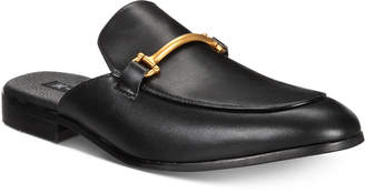 INC International Concepts I.n.c. Men's Blaze Mules, Created for Macy's Men's Shoes