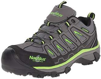 Nautilus 2208 Light Weight Low Waterproof Safety Toe EH Hiking Shoe