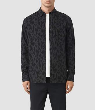 AllSaints Montaud Shirt