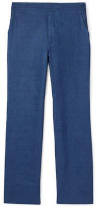 Brioni Linen Trousers