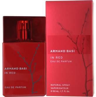 Armand Basi in Red Eau De Parfum Spray for Women