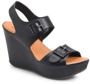 Kork-Ease Susie Wedge Sandal