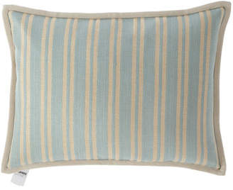 "Ralph Lauren Home Bretton Stripe Decorative Pillow, 15"" x 20"""