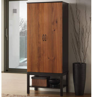 Wholesale Interiors Marya 2 Door Accent Cabinet