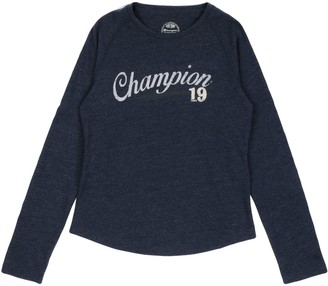 Champion T-shirts - Item 12194972XS