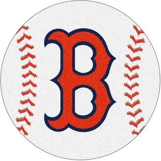 Fanmats FANMATS Boston Red Sox Baseball Rug