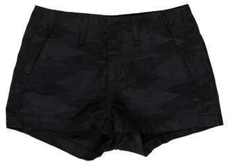 Rag & Bone Jacquard Mini Shorts
