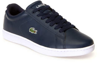 8685dc211a12 Lacoste Women s Carnaby Evo BL Leather Sneakers