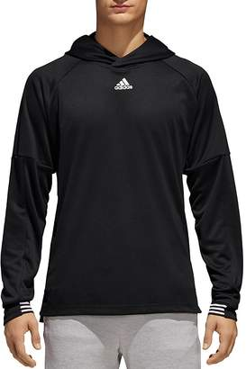 adidas Ti Lite Hooded Pullover