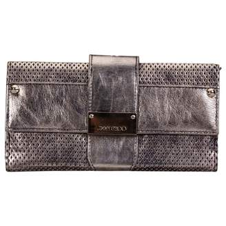 Jimmy Choo Leather wallet