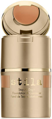 Stila Stay All Day Liquid Foundation & Concealer
