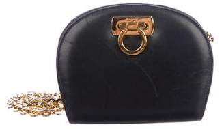 Salvatore Ferragamo Gancio Mini Crossbody Bag