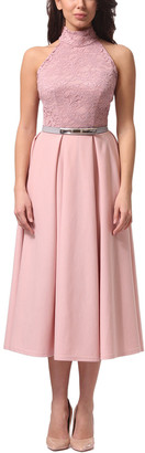 Lila Kass Dress