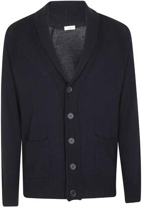 Paolo Pecora Button-up Cardigan