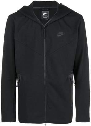 Nike logo sports jacket