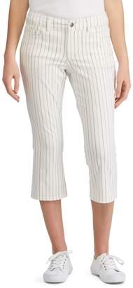 Chaps Denim Capri Jeans