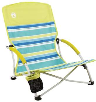 Coleman Outdoor Utopia Breeze Folding Beach Sling Chair