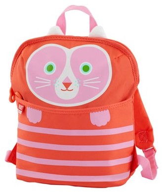 Built NY NY Big Apple Buddies Bag: Lunch Backpack/Cornelia Cat