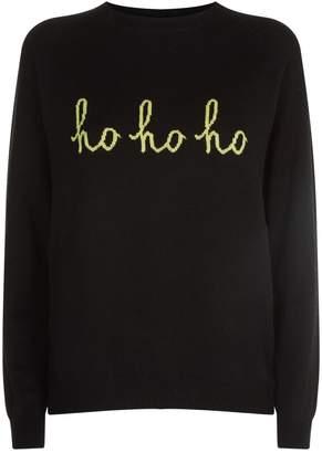 Chinti and Parker Ho Ho Ho Christmas Sweater