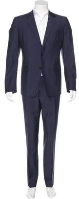 Prada Wool & Mohair Suit