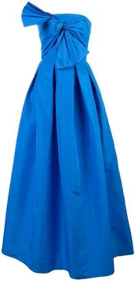 Sachin + Babi Leora gown