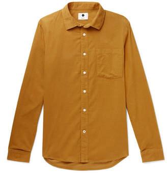NN07 Falko Cotton-Corduroy Shirt