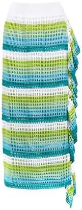 Cecilia Prado Audrey ニットスカート