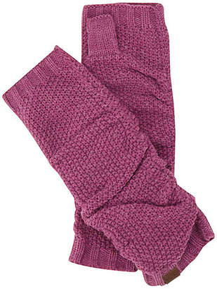 Keds Knit Arm Warmers - Women's