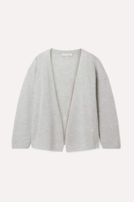 Vanessa Bruno Lio Knitted Cardigan - Gray