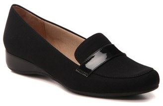 Abella Desiree Wedge Loafer
