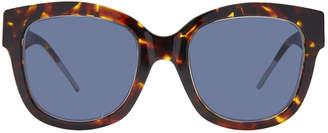 Christian Dior VERYDIOR1N RECTANGLE Sunglasses