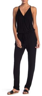 Young Fabulous & Broke Chrissy Skinny Leg Jumpsuit