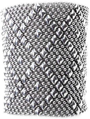 """Liquid Metal Sg B11 Silver Mesh Bracelet in 7"""", 7 1/2"""" or 8"""""""