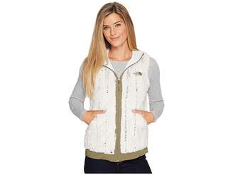 The North Face Furlander Vest Women's Vest