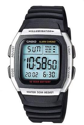 Casio Men's Alarm Chronograph Digital Sport Watch