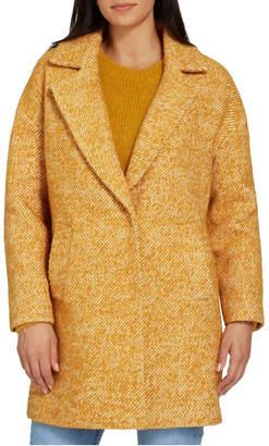 Seed Heritage Boucle Coat