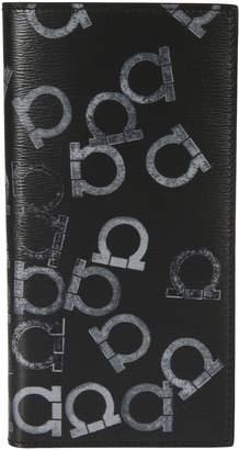 Salvatore Ferragamo Breast Pocket Wallet